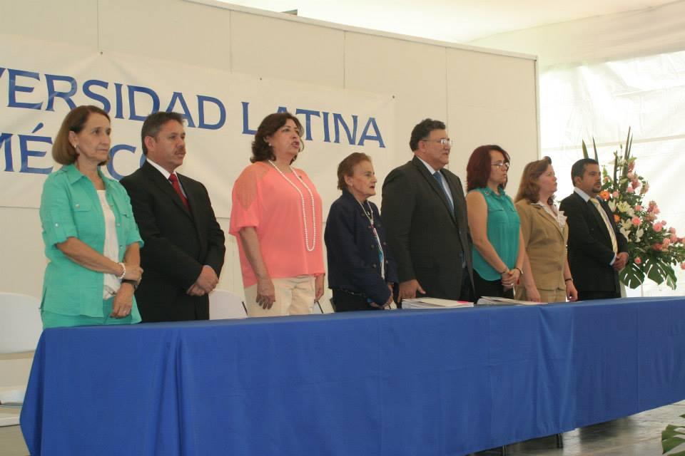 ... cursos de la Escuela Preparatoria de la Universidad Latina de México